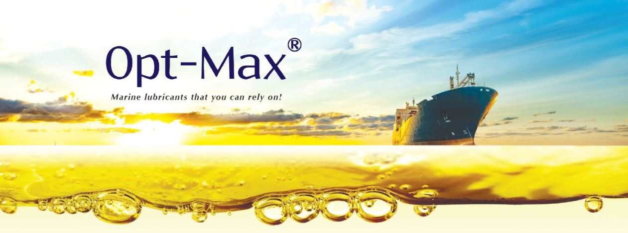 Launch of Opt-Max Lubricant